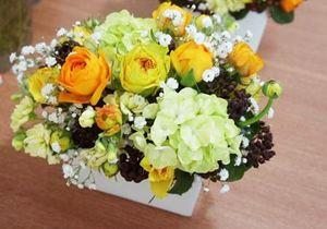 Cắm hoa rực rỡ cho bạn trổ tài mừng Ngày của Mẹ