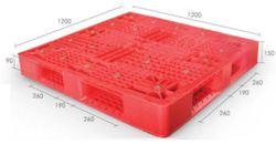 Pallet nhựa PL16LK 1200 x 1200 x 150mm