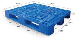 Pallet nhựa PL11LK 1200 x 1000 x 150mm