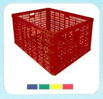 Sóng Hở VN04 - HL- Thùng nhựa hở - Kết nhựa cao 390mm giá rẽ