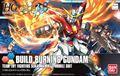 Build Burning Gundam (HGBF)