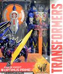 AD-31 Knight Armor Optimus Prime (TAKARA Tomy)