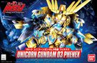 Unicorn Gundam 03 Phenex (SD)