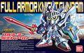 Full Armor Knight Gundam (SD)