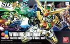 Winning Gundam (SDBF)