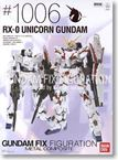 Metal Composite #1006 Unicorn Gundam (Completed)