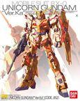 """Unicorn Gundam """"Ver. Ka  CODE 852"""