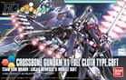 Crossbone Gundam X1 Full Cloth TYPE.GBFT (HGBF)