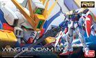 XXXG-01W Wing Gundam EW (RG)