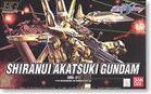 Shiranui Akatsuki Gundam (HG)