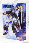 Metal Build Gundam Astray Blue Flame (Full Weapon Equipment)