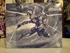 MG 1/100 Gundam Astray Noir