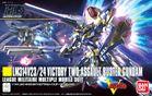 V2 Assault Buster Gundam (HGUC)