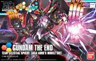 The End (HGBF)
