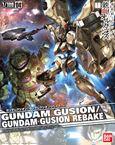 Gundam Gusion/Gundam Gusion Rebake (1/100)
