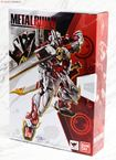 Metal Build Gundam Astray Red Frame