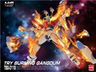 HG 1/144 Try Burning Gangdum (Hobby Star)