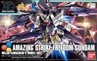 Amazing Strike Freedom Gundam (HGBF)