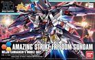 Amazing Strike Freedom Gundam (HGBF)