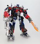 Transformers MB-11 Movie 10th Anniversary Optimus Prime (TAKARA TOMMY)