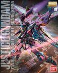 Justice Gundam (MG)