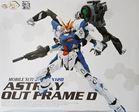 Gundam Astray Out Frame (MG) by Dragon Momoko