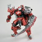Transformers Movie TLK-24 voyager Dinobot Scorn