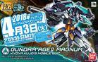 Gundam Age II Magnum (HGBD