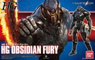 Obsidian Fury (HG)
