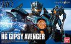 Gipsy Avenger (HG)