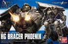 Bracer Phoenix (HG)