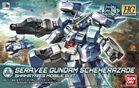 Seravee Gundam Scheherazade (HGBD)