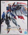 P-Bandai: HiRM 1/100 Wing Gundam EW