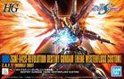 Destiny Gundam (Heine Westenfluss Custom) (HGCE)