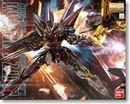 MG 1/100 Blitz Gundam - Review by Szhizophoic9