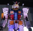 Nhật Bản chế tạo robot Gundam khổng lồ cao 18M bảo vệ Tokyo