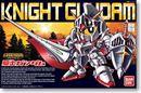 Gundam hàng mới về - 15-08-12 Legend BB Knight Gundam (SD)