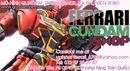 Những điều cần biết về Modelkit Gundam