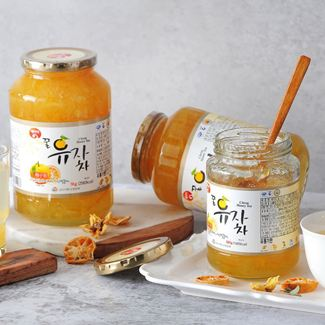 Chanh Mật Ong Hàn Quốc 580g