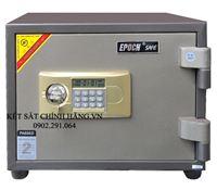 Két sắt để trong tủ EPOCH L38-điện tử (đổi mã có báo động)