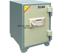 Két sắt chống cháy EPOCH K80 (điện tử cao cấp có báo động)