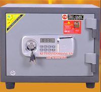 Két sắt trusafe mini E80 khóa điện tử