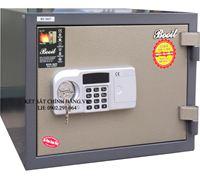 Két sắt nhập khẩu chống cháy Booil BST360 (Made in KOREA)