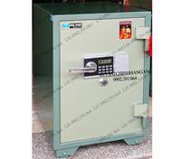 Két sắt chống cháy  KS110K1 điện tử