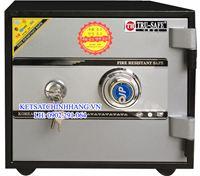 Két sắt Trusafe KCC41DM khóa cơ đổi mã