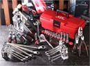 Bộ dụng cụ sửa chữa di động cho Đại lý xe máy