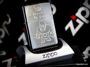 Zippo Clash Of Clans The Barbarian