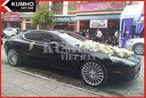 Aston Martin Rapide ( Nội Thành )