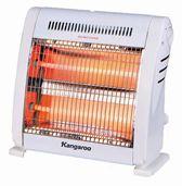 Đèn sưởi Halogen Kangaroo KG1016C