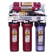 Máy lọc nước Kangaroo 6 lõi không vỏ tủ KG106 (Thanh lý hàng trưng bày)